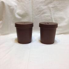 NORMANN Copenhagen Demark Rubber Flower Pot Vases - Komplot Design - Pair