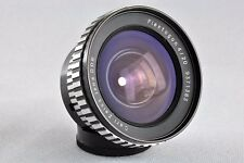 1383  M42 Carl Zeiss Jena zebra Flektogon  4 / 20   Objektiv Lens DDR