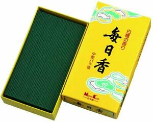 Japanese SENKOU Incense Byakudan Kodo Mainichikou 150g Made in Japan