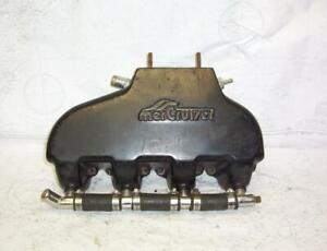 Boaters' Resale Shop of TX 2102 4155.04 MERCRUISER BIG BLOCK V8 EXHAUST MANIFOLD