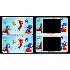 new Super Mario fly Vinyl DECAL Skin Sticker Cover case for NDSi DSi XL LL 188