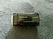 Panasonic HDC-SD40 Camcorder Replacement Unit with bag