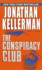The Conspiracy Club by Jonathan Kellerman (2004, Paperback)