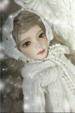 SOULDOLL 1/4 BJD Girl Pin Free Eyes + FaceUp Free Shipping