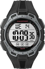 Marathon by Timex Digital Black/silver TW5K94600
