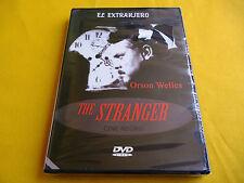 EL EXTRAÑO / EL EXTRANJERO / The Stranger - Orson Welles - Precintada