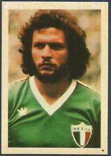 FKS WORLD CUP SPECIAL-SPAIN 82- #215-MEXICO & CLUB AMERICA-ANTONIO DE LA TORRE