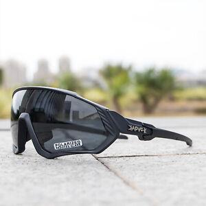 Cycling Glasses MTB Bike Glasses Polarized Bicicleta Cilismo Lentes Men Women