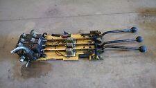 Hyster E30XL Forklift Hydraulic Control Mast Valve Husco 5000-C-158 3 Spool