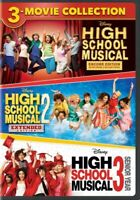 High School Musical Collection (DVD,2009)