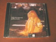 PATTY PRAVO Mai una signora -CD- Nuovo e cellophanato- f.catalogo- BMG- 1998