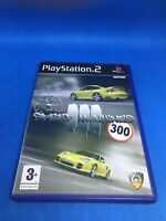 Speed Machines III (Sony PS2) Complete With Manual PlayStation 2