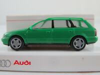 Rietze/Audi Audi A4 Avant 1.9 TDI (1996-1999) in kaktusgrün 1:87/H0 NEU/OVP
