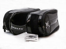 OAKLEY Skull Gold Shoe Bag