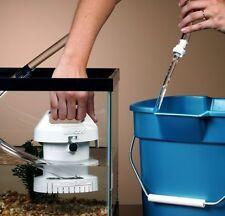 200GPH Electric CORDLESS Water Siphon Pump Boat Aquarium Fish Tank Transfer Pool