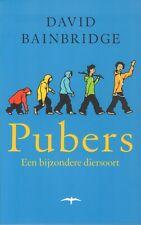 PUBERS (EEN BIJZONDER DIERSOORT) - David Bainbridge