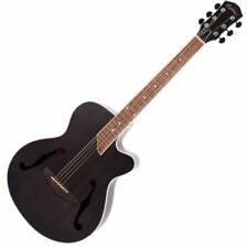 Martinez Mahogany Body Acoustic Guitars