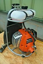 NEW ECHO RM380 Back pack strimmer  Missing parts SPARES OR REPAIRS