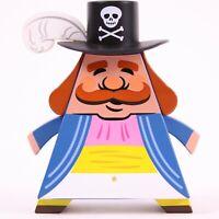 "Pirates of the Caribbean Buccaneer Park Starz Disney Vinylmation 3"" Figure"
