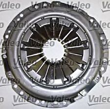 VALEO Clutch Kit 3P Cover Plate Bearing Fits TOYOTA Previa 2.4L 2001-2006