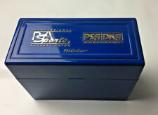 Official PSA Card Storage Case Box - Holds Upto 25 Standard Size Cases - Pokemon