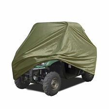 New KAWASAKI Mule 2020 2030 2510 UTV ATV Storage Cover Olive