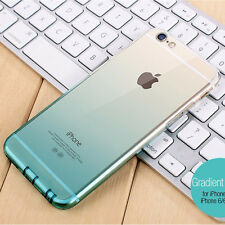Coque Etui PVC Souple de Protection pour Apple iPhone 6 Plus 6s PLus /3987
