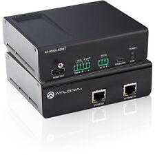 Atlona AT-HDRX-RSNET HDMI over HDBaseT Receiver