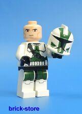 Lego Star Wars (9491) Commandant Clone Gree