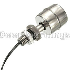 MINI Indicator Vertical Water Level Sensor Stainless Steel 45mm Float Switch DP