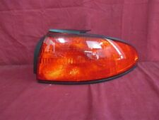 NOS OEM Ford Contour Tail Lamp Light 1998 - 00 Right Hand