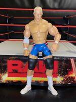WWE HARDCORE HOLLY JAKKS DELUXE AGGRESSION 18 WRESTLING FIGURE MATTEL BOB WWF