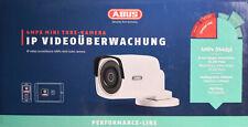 ABUS IP mini VideoÜberwachung Kamera 4MPx PoE fähig H.265 IR-Leds True WDR OVP
