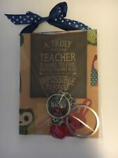 This Guy Is The Worlds Greatest Teacher Keyring Great Gift Idea Male Teacher