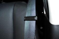 Universeal Seatbelt Buckle Stop Clip Clamp Stop Buckle Sliding Genuine 8974EN