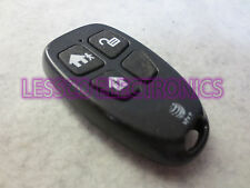 AT&T SW-ATT-FOB QNP-433FOB 4 Button Transmitter Remote Fob