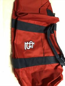 St Louis Cardinals Baseball Athletic Duffel Bag MLB Officially License New w Tag