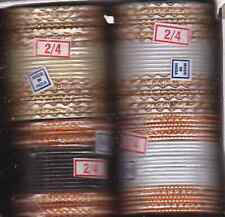 Attractive simple style Metal 184 Bangles -Match any saree or dress assorted 2/4