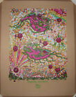 Marq Spusta Dragons & Yum Yums Print Poster The Flaming Lips Dogfish Head Beer