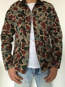 adidas camo safari jacket, Canoflage Freizeit Jacke