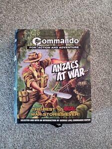 """Commando"": ANZACS AT WAR  - Commando compilation collection"