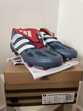 Original Adidas Predator Precision 43 1/3 UK 9 US 9,5 J275 NEW Neu FG mania