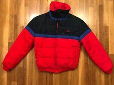 Vintage Roffe Skiwear Jacket Men's Clint Size Medium Made in Usa