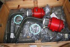 Chromalox Industrial Immerson Heater 460V 1-3 PH 5KW Cat No. FPF006/15XX