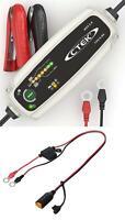 CTEK Multi MXS 3.8A 12V Car Battery Smart Trickle Charger & Comfort Indicator