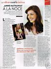 Coupure de presse Clipping 2009 (1 page) Anne Hathaway
