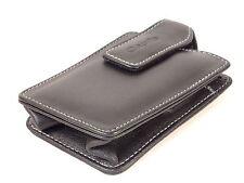NEW Ricoh SC-60 Leather Case - For Ricoh R4 / R5 / R40 - Genuine Ricoh Accessory