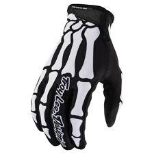 Troy Lee Designs Air Gloves Medium Skully Black