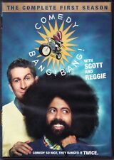 COMEDY BANG! BANG! ~ First 1st Season One 1 ~ Replacement Disc for Disc 2 Only