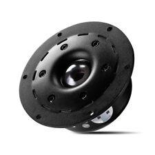 "1pc 4"" inch 5ohm 15W Antimagnetic Tweeter Treble Speaker Stereo Loudspeaker Horn"